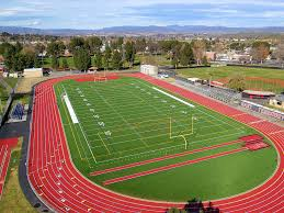 Image result for athletic field