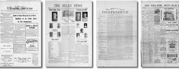 Image result for newspaper new mexico
